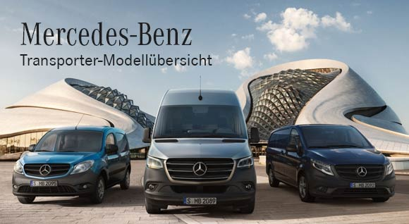 Mercedes-Benz Transporter