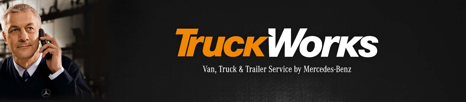 [Translate to Englisch:] TruckWorks bei Autohaus Anders